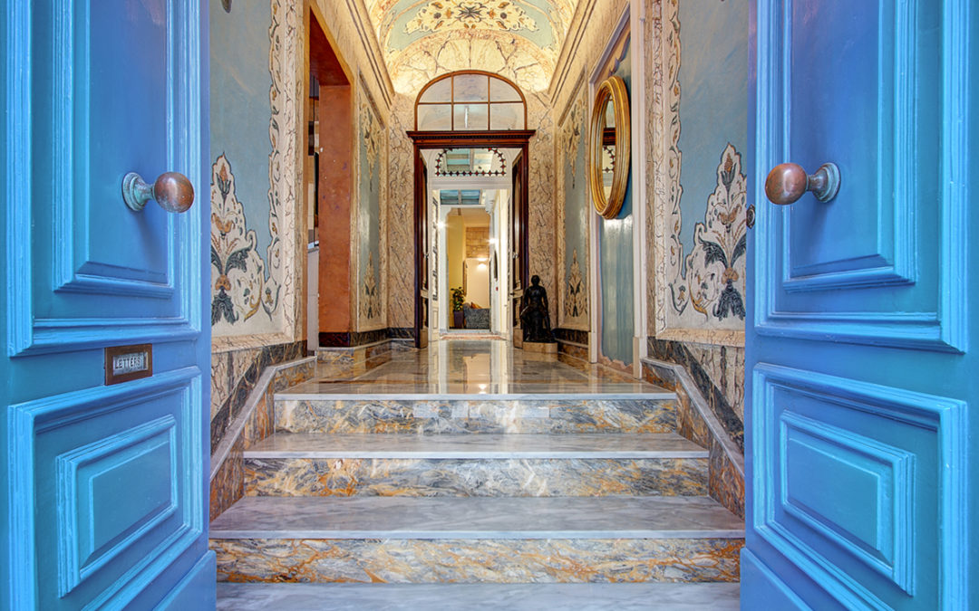 Palazzo Paolina