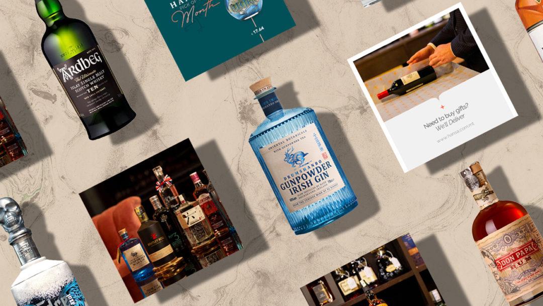 Hansa Wines and Spirits
