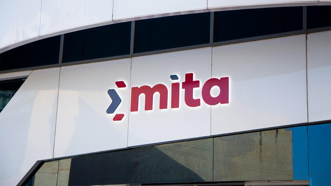 MITA Rebranding